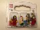 Set No: Wijnegem  Name: LEGO Store 1st Anniversary Exclusive Set, Wijnegem, Belgium Blister Pack