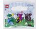 Set No: bam202001  Name: Build-a-Minifigure (BAM) 2020 Set 1 blister pack