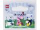 Set No: bam202002  Name: Build-a-Minifigure (BAM) 2020 Set 2 blister pack