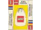 Set No: bb0173  Name: Holdall Storage Bag (UK release) - Logo Pattern