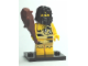 Set No: col01  Name: Caveman, Series 1 (Complete Set with Stand and Accessories)