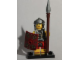 Set No: col06  Name: Roman Soldier, Series 6 (Complete Set with Stand and Accessories)