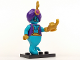 Set No: col06  Name: Genie, Series 6 (Complete Set with Stand and Accessories)