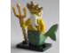 Set No: col07  Name: Ocean King, Series 7 (Complete Set with Stand and Accessories)