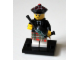 Set No: col07  Name: Bagpiper, Series 7 (Complete Set with Stand and Accessories)