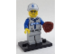 Set No: col10  Name: Baseball Fielder, Series 10 (Complete Set with Stand and Accessories)