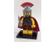 Set No: col10  Name: Roman Commander, Series 10 (Complete Set with Stand and Accessories)