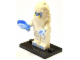 Set No: col11  Name: Yeti, Series 11 (Complete Set with Stand and Accessories)