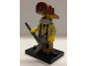 Set No: col12  Name: Prospector, Series 12 (Complete Set with Stand and Accessories)