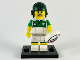 Set No: col19  Name: Rugby Player, Series 19 (Complete Set with Stand and Accessories)