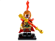 Set No: col19  Name: Monkey King, Series 19 (Complete Set with Stand and Accessories)