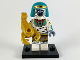 Set No: col19  Name: Mummy Queen, Series 19 (Complete Set with Stand and Accessories)