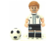Set No: coldfb  Name: Marco Reus #21, Deutscher Fussball-Bund / DFB (Complete Set with Stand and Accessories)
