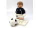 Set No: coldfb  Name: Manuel Neuer #1, Deutscher Fussball-Bund / DFB (Complete Set with Stand and Accessories)