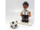 Set No: coldfb  Name: Mats Hummels #5, Deutscher Fussball-Bund / DFB (Complete Set with Stand and Accessories)