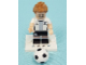 Set No: coldfb  Name: Benedikt Höwedes #4, Deutscher Fussball-Bund / DFB (Complete Set with Stand and Accessories)