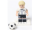 Set No: coldfb  Name: Bastian Schweinsteiger #7, Deutscher Fussball-Bund / DFB (Complete Set with Stand and Accessories)