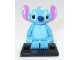 Set No: coldis  Name: Stitch, Disney (Complete Set with Stand and Accessories)
