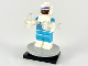 Set No: coldis2  Name: Frozone, Disney (Complete Set with Stand and Accessories)