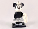 Set No: coldis2  Name: Vintage Minnie, Disney (Complete Set with Stand and Accessories)