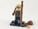 Set No: colhp  Name: Mad-Eye Moody, Harry Potter & Fantastic Beasts (Complete Set with Stand and Accessories)