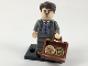 Set No: colhp  Name: Jacob Kowalski, Harry Potter & Fantastic Beasts (Complete Set with Stand and Accessories)