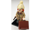 Set No: colhp2  Name: Fred Weasley, Harry Potter, Series 2 (Complete Set with Stand and Accessories)