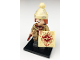 Set No: colhp2  Name: George Weasley, Harry Potter, Series 2 (Complete Set with Stand and Accessories)