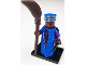 Set No: colhp2  Name: Kingsley Shacklebolt, Harry Potter, Series 2 (Complete Set with Stand and Accessories)