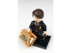 Set No: colhp2  Name: Neville Longbottom, Harry Potter, Series 2 (Complete Set with Stand and Accessories)
