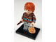 Set No: colhp2  Name: Ron Weasley, Harry Potter, Series 2 (Complete Set with Stand and Accessories)