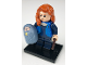 Set No: colhp2  Name: Lily Potter, Harry Potter, Series 2 (Complete Set with Stand and Accessories)