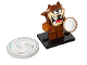 Set No: collt  Name: Tasmanian Devil (Complete Set with Stand and Accessories)