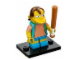 Set No: colsim  Name: Nelson Muntz, The Simpsons, Series 1 (Complete Set with Stand and Accessories)