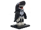 Set No: coltlbm  Name: Orca, The LEGO Batman Movie, Series 1 (Complete Set with Stand and Accessories)