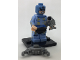 Set No: coltlbm  Name: Zodiac Master, The LEGO Batman Movie, Series 1 (Complete Set with Stand and Accessories)