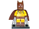 Set No: coltlbm  Name: Catman, The LEGO Batman Movie, Series 1 (Complete Set with Stand and Accessories)