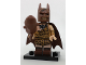 Set No: coltlbm  Name: Clan of the Cave Batman, The LEGO Batman Movie, Series 1 (Complete Set with Stand and Accessories)