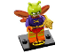 Set No: coltlbm2  Name: Killer Moth, The LEGO Batman Movie, Series 2 (Complete Set with Stand and Accessories)