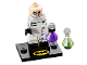 Set No: coltlbm2  Name: Hugo Strange, The LEGO Batman Movie, Series 2 (Complete Set with Stand and Accessories)