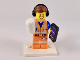 Set No: coltlm2  Name: Awesome Remix Emmet, The LEGO Movie 2 (Complete Set with Stand and Accessories)