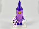 Set No: coltlm2  Name: Crayon Girl, The LEGO Movie 2 (Complete Set with Stand and Accessories)