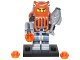 Set No: coltlnm  Name: Shark Army Octopus, The LEGO Ninjago Movie (Complete Set with Stand and Accessories)