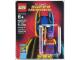 Set No: comcon036  Name: Batman of Zur-En-Arrh - San Diego Comic-Con 2014 Exclusive blister pack