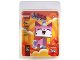 Set No: comcon040  Name: Unikitty - San Diego Comic-Con 2014 Exclusive blister pack