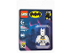 Set No: comcon059  Name: Zebra Batman - San Diego Comic-Con 2019 Exclusive blister pack