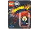 Set No: dcfandome001  Name: Supergirl - DC Fandome 2020 Exclusive blister pack