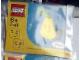 Set No: fruit7  Name: Pear - Hong Kong Lego Show Promotional