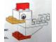 Set No: lmg001  Name: Japan Small Duck