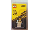 Set No: mmouton  Name: Michèle Mouton Exclusive Minifigure, 40th Anniversary of the Audi Quattro blister pack